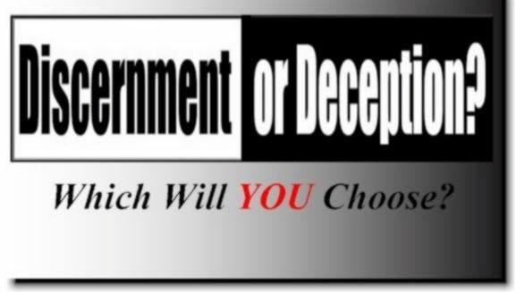 discernment 4