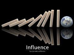 influence 3