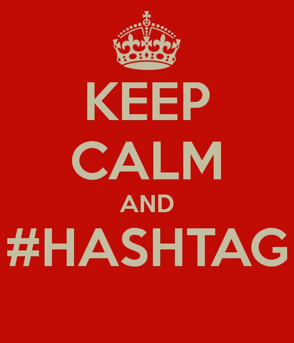 hashtag 1