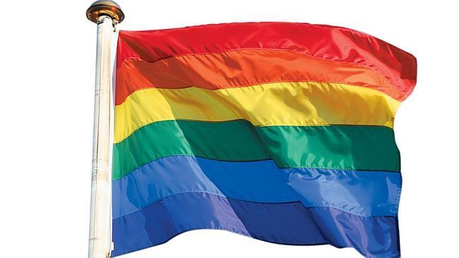 The homosexual agenda mac hall