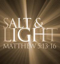salt and light