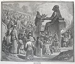 child sacrifice 2