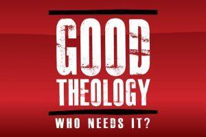 theology 15