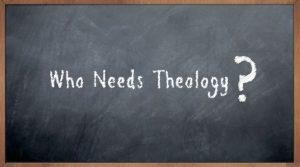 theology 20