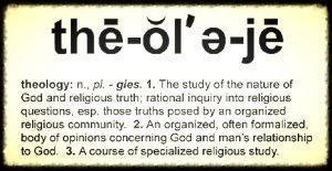 theology (1)