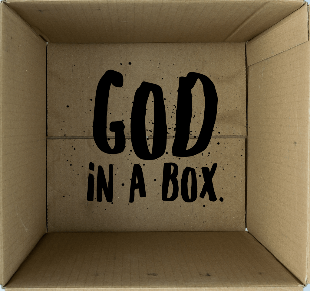 On Telling God How He Must Operate - CultureWatch