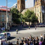 Melbourne Terrorism and Truth Denial