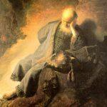 Jeremiah and the Suffering of God