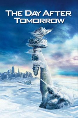The Day After Tomorrow Fortsetzung