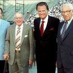 Integrity in Ministry – Lessons from Billy Graham