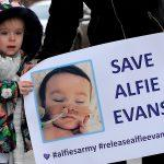 Alfie Evans and the Totalist State