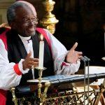 On Michael Curry and the Power of Love