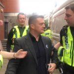 Tommy Robinson, the Law, and Social Activism