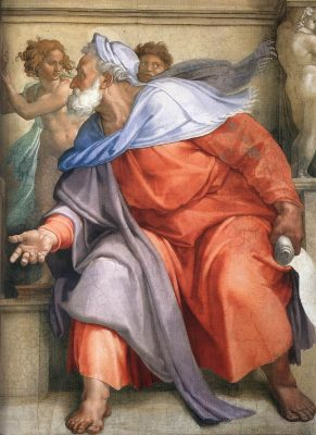 Ezekiels Chariot and the Cherubim - Solar Wind