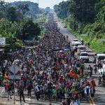 On the Central American Caravan