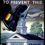 Rainbow Repression: We Told You So
