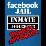 Out of FB Jail, Again – But For How Long?