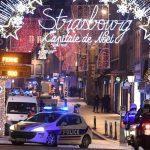 It Must be Christmas – Terror in Strasbourg