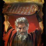Time To Give the 10 Commandments the Flick?