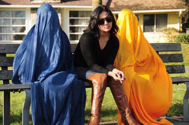 burqa pipe trois vidéos de sexe Sum