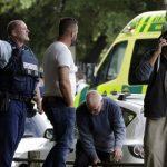 On the New Zealand Massacre