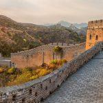 God, Walls, Borders and Morality