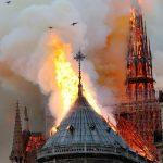 Notre Dame and the Fate of the West