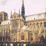 Cathedrals, Catholics, and Christianity