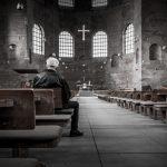 A Derelict Church and a Moribund Culture