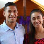 Folau, the Left, and Double Standards
