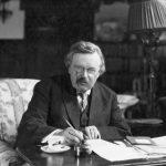 The 10 Most Influential Authors
