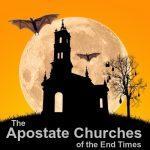 Fake Churches Arrogantly Defying the Living God