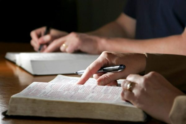 General Principles of Biblical Interpretation - CultureWatch