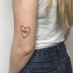 On Tattoos