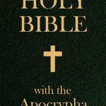 On the Apocryphal Books