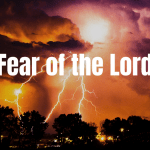 Concerning the Fear of God