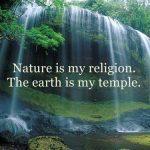 Green Religion
