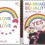 And Now Australia Post is Promoting Fake Marriage