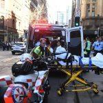 Islamic Jihad in Sydney