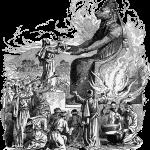 Difficult Bible Passages: Jeremiah 10:3-4