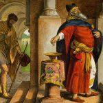 Difficult Bible Passages: Matthew 6:1-18