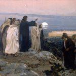 The Olivet Discourse vs Universalism and Annihilationism