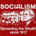 Forget Socialism