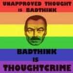 "On ""Conversion"" Therapy and Rainbow Big Brother"