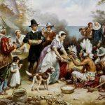 God, Socialism, and Thanksgiving