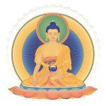 Buddha Versus Jesus