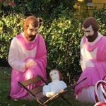 The Homosexualisation of Christmas