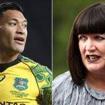 Questions about the Israel Folau Settlement