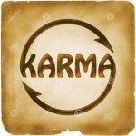 Karma Versus Christianity