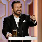 Golden Globes – Highlights and Lowlights